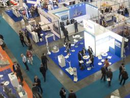 THETIS 2015 à Nantes: Exposition & BtoB meetings