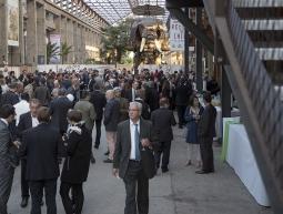 THETIS 2015 à Nantes: Soirée de gala